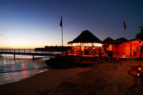 South beach hook up bars
